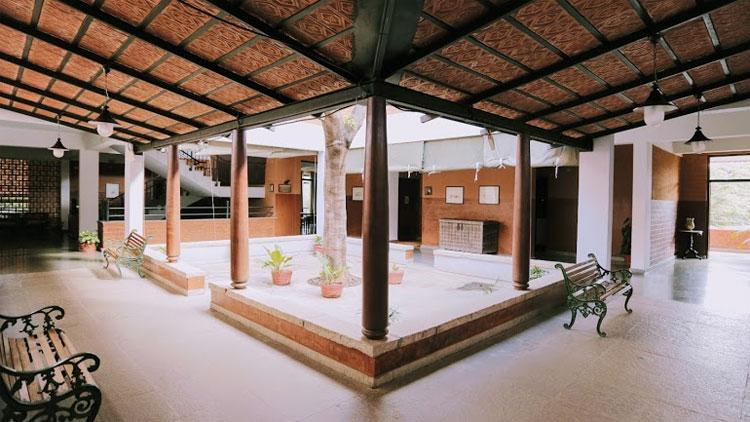FAQs Olde Bangalore Resort