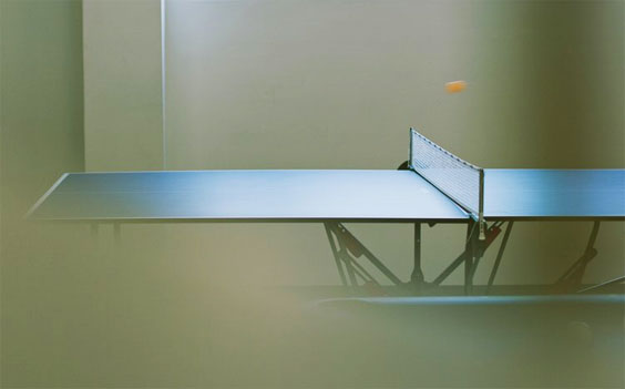 Table-tennis North Bengaluru